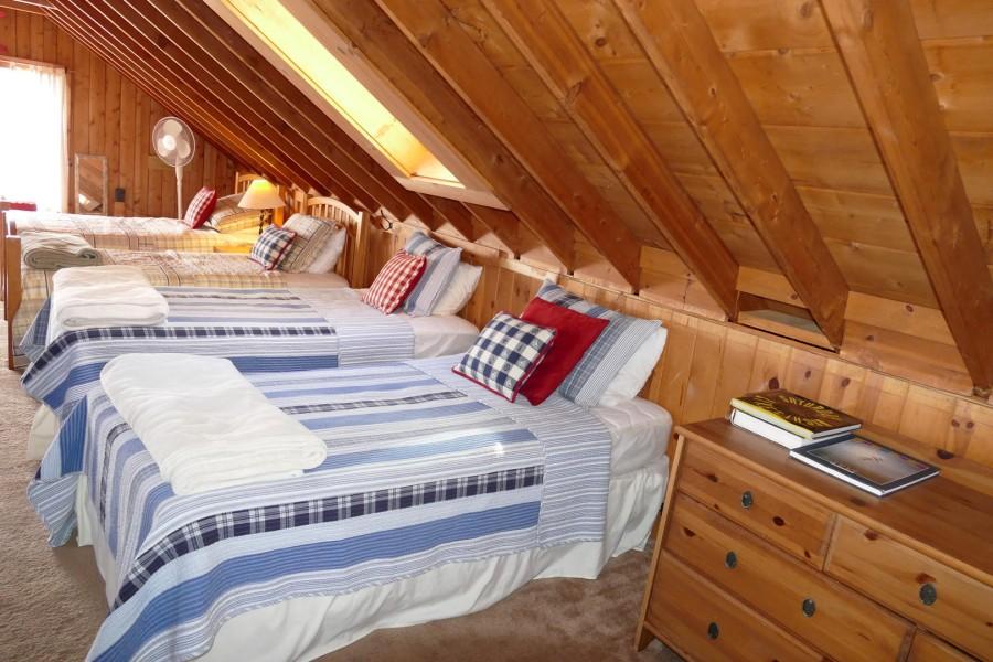 Bedding in loft1