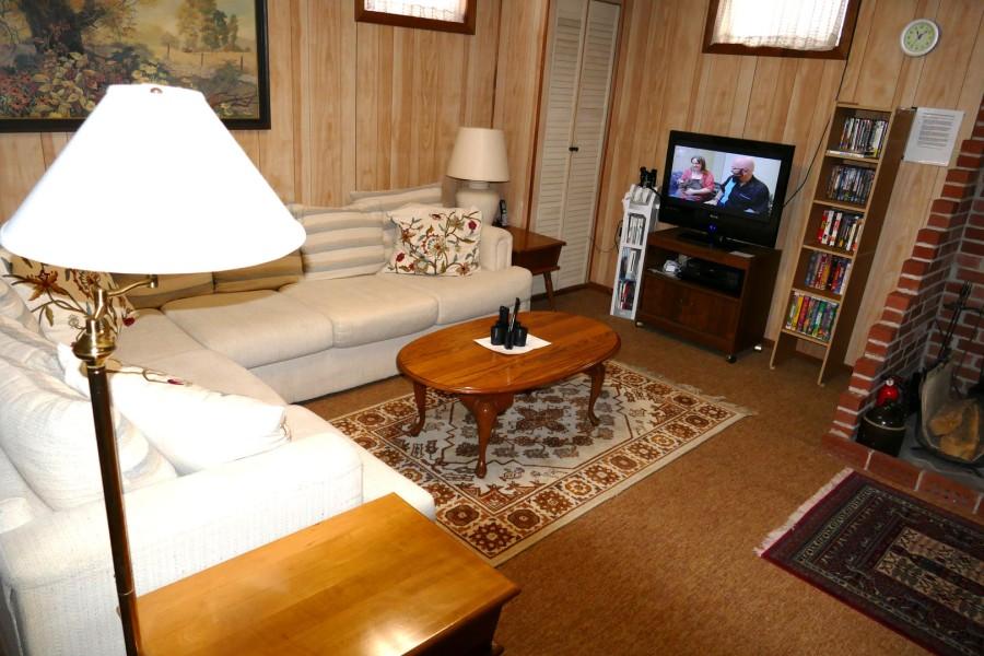 Rec Room TV