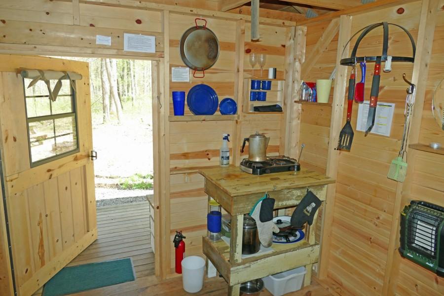 Cortina Kitchen
