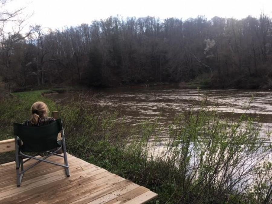 River Seating