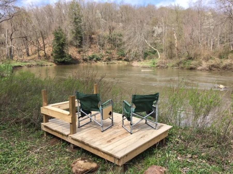 River Seats