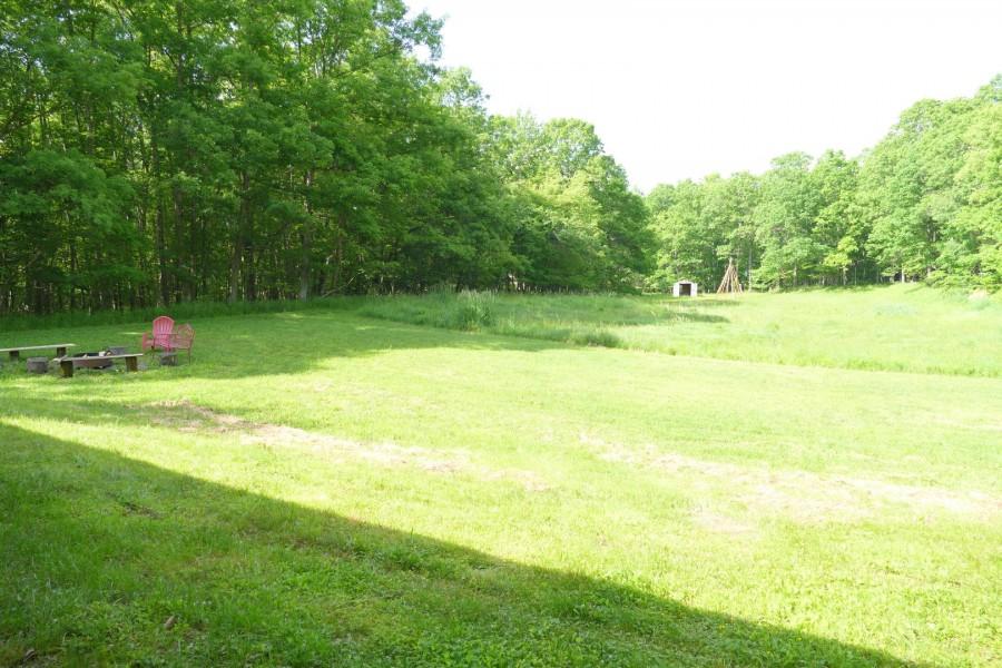 common yard