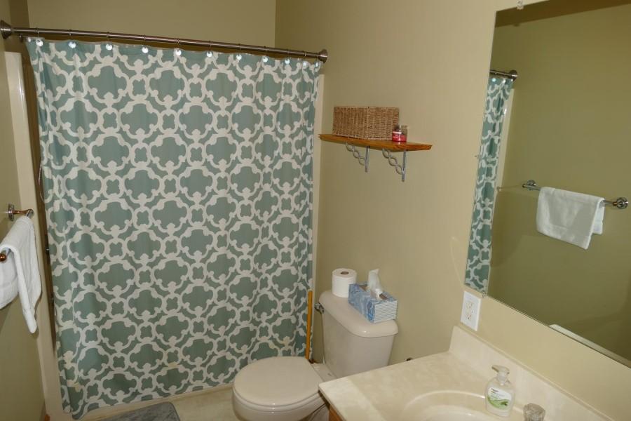 Full Bath2 - Hallway