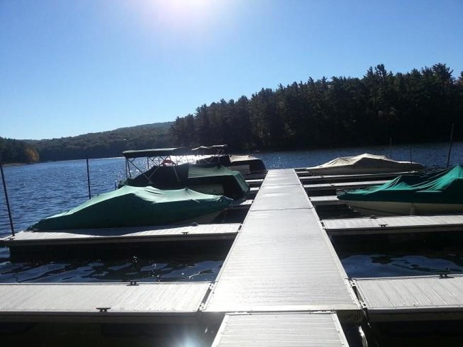 dock slips