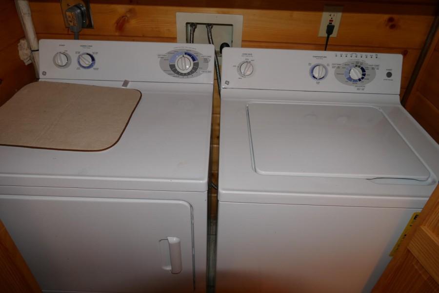 laundry - full