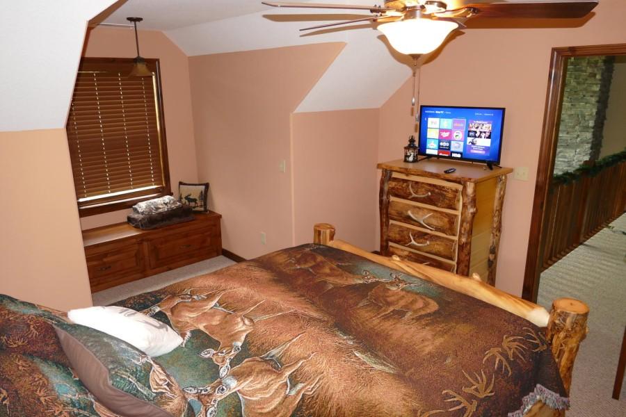 Loft Queen Suite w.TV_4