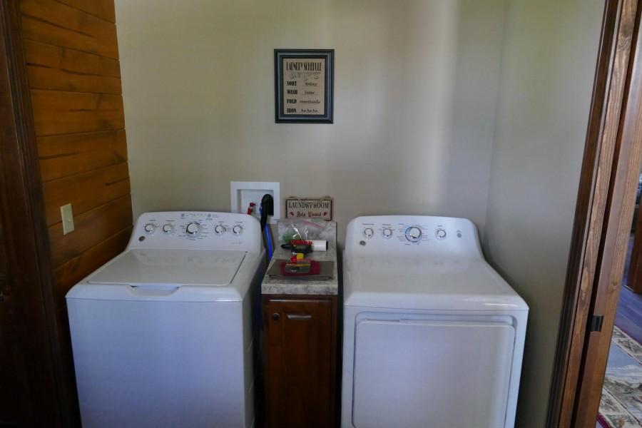 Full Laundry