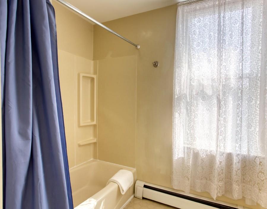 Bath.shower master bedroom