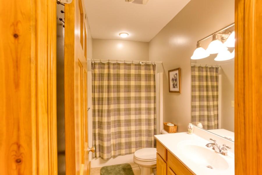 Full Bath1 Main level